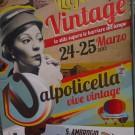 La Fiera del Vintage a Sant'Ambrogio