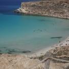 Sono ancora qui! e Lampedusa