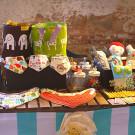 Festival dell'handmade/Handmade fair